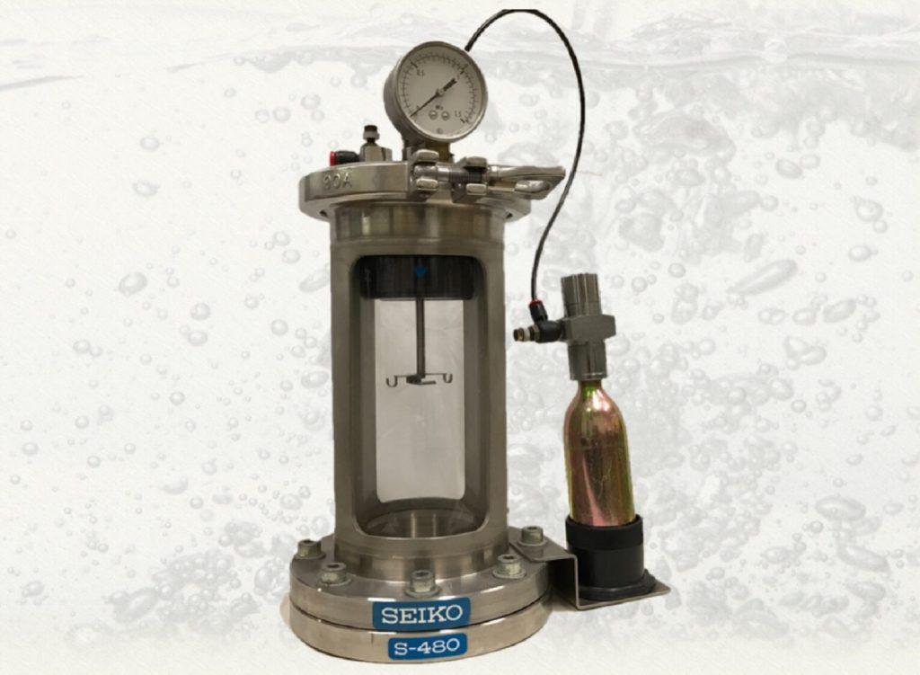 ◆特価情報◆\セイコー水没式防水試験機/